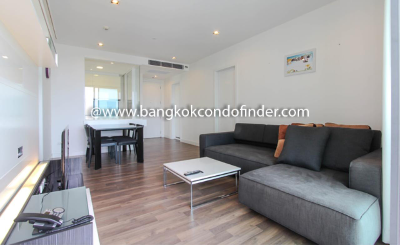 Bangkok Condo Finder Agency's The Room Sukhumvit 62 Condominium for Rent 10