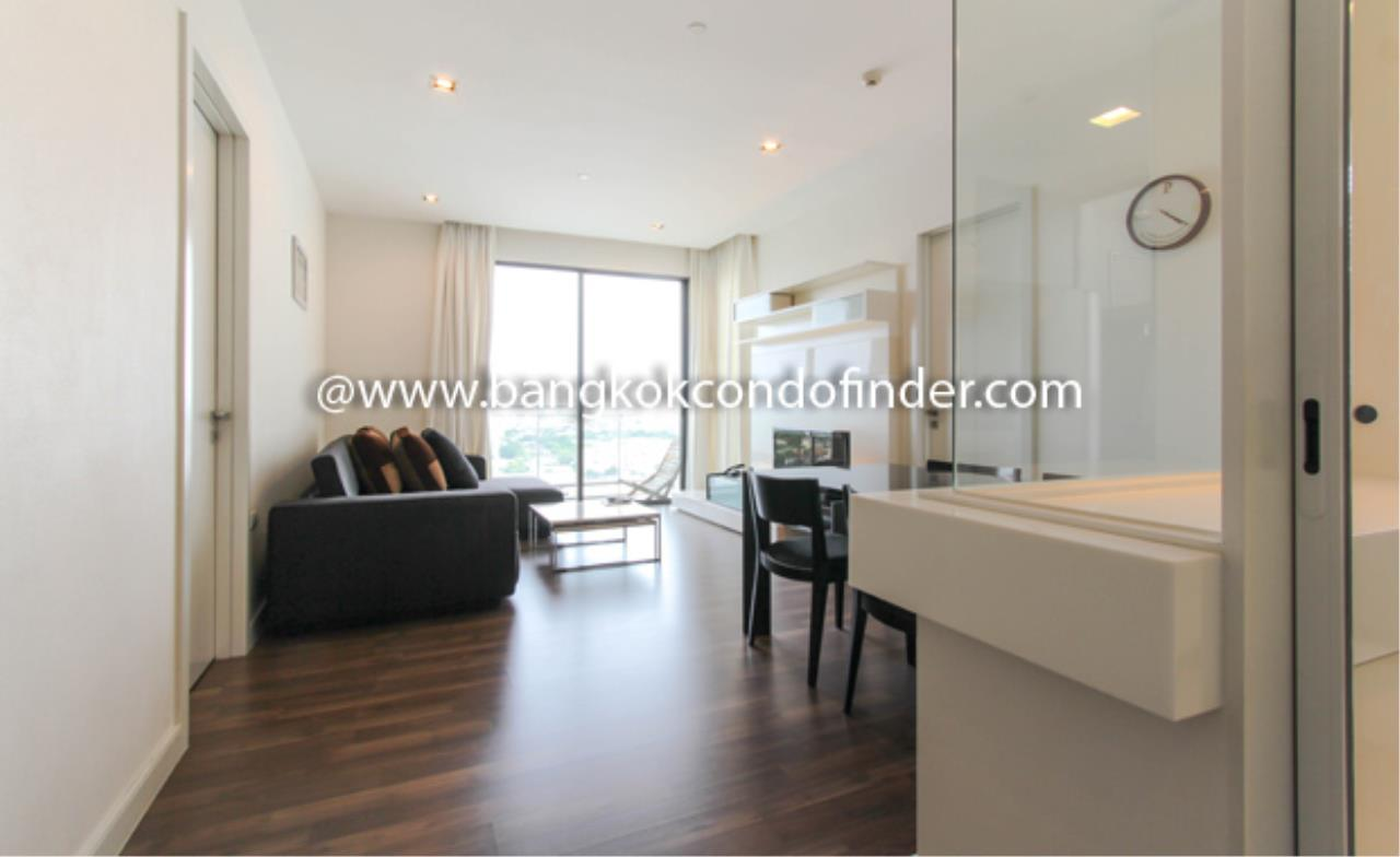 Bangkok Condo Finder Agency's The Room Sukhumvit 62 Condominium for Rent 1
