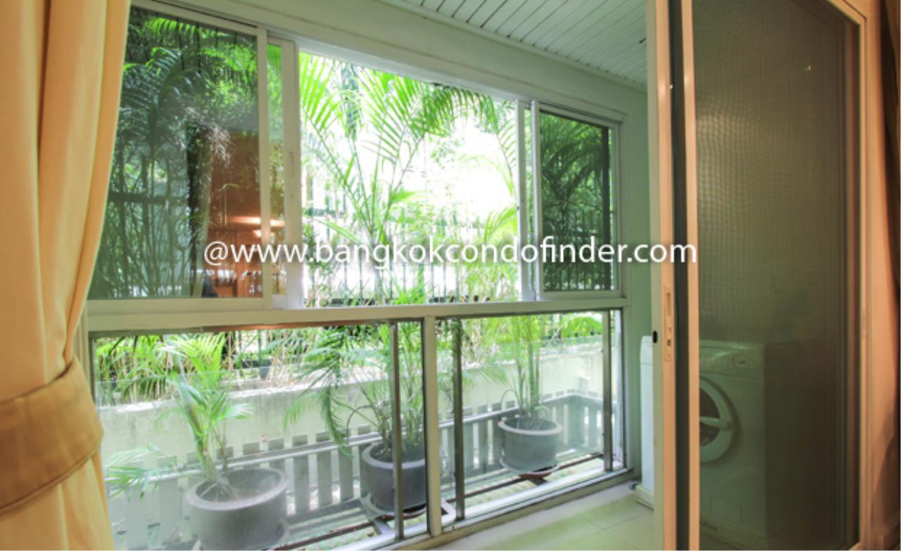 Bangkok Condo Finder Agency's Baan Pipat Condominium for Rent 2