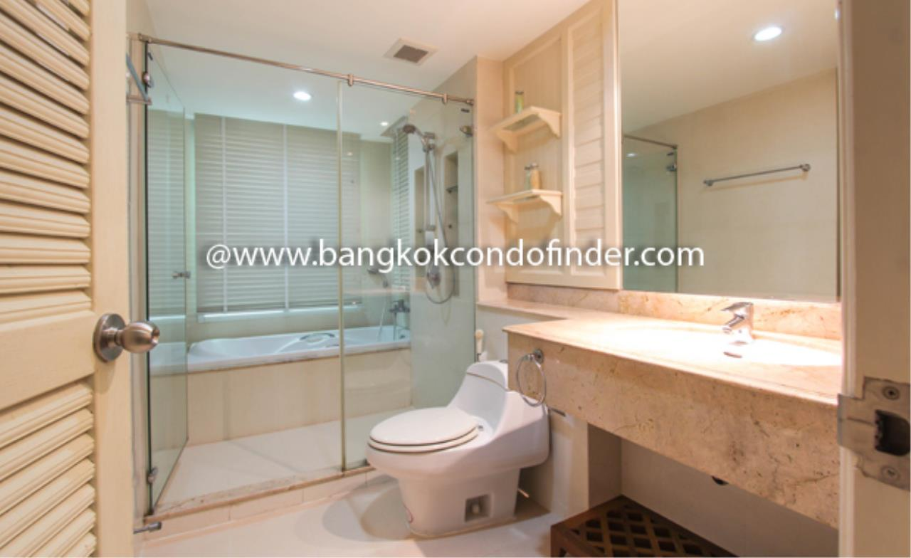 Bangkok Condo Finder Agency's Baan Pipat Condominium for Rent 3
