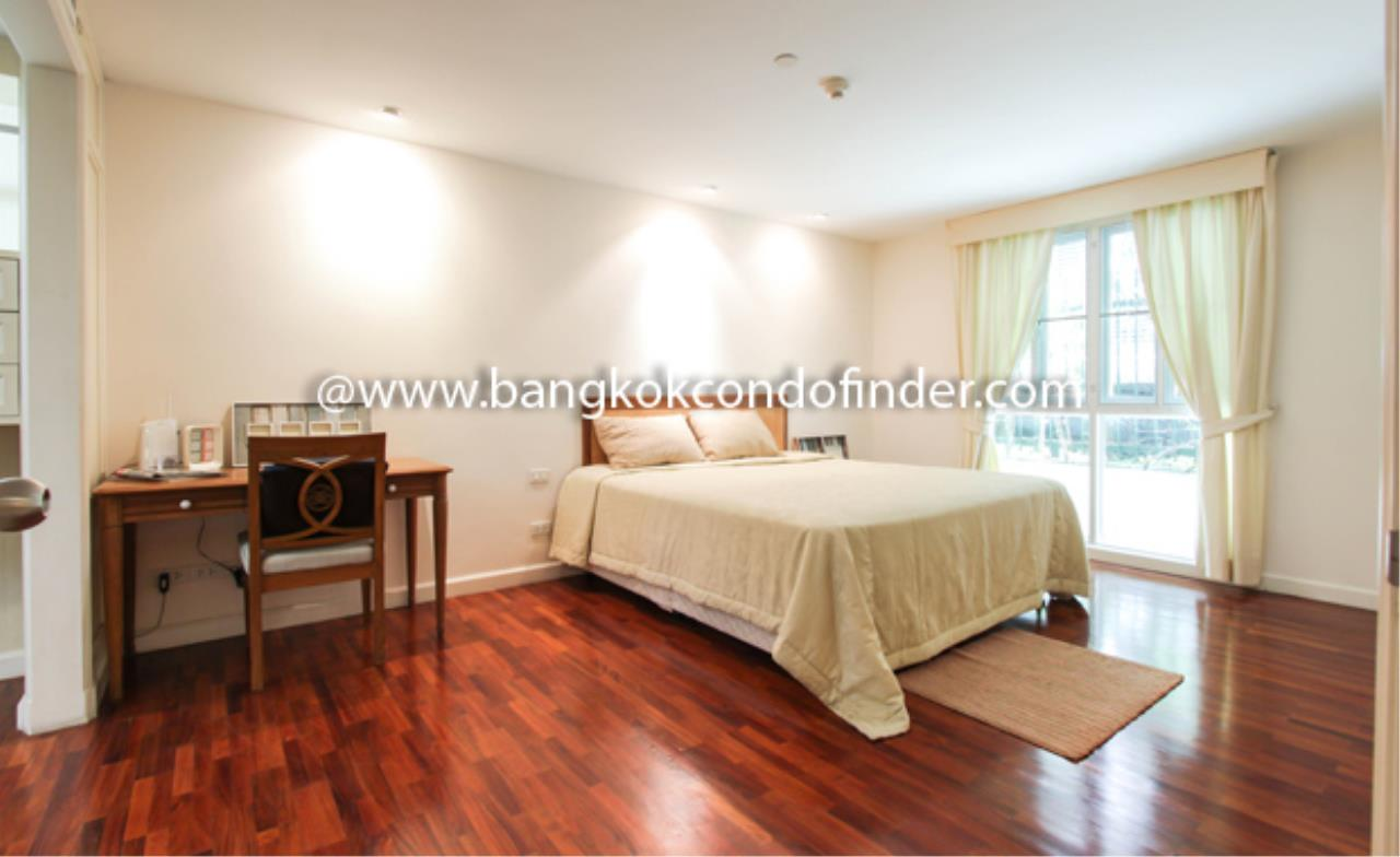 Bangkok Condo Finder Agency's Baan Pipat Condominium for Rent 5