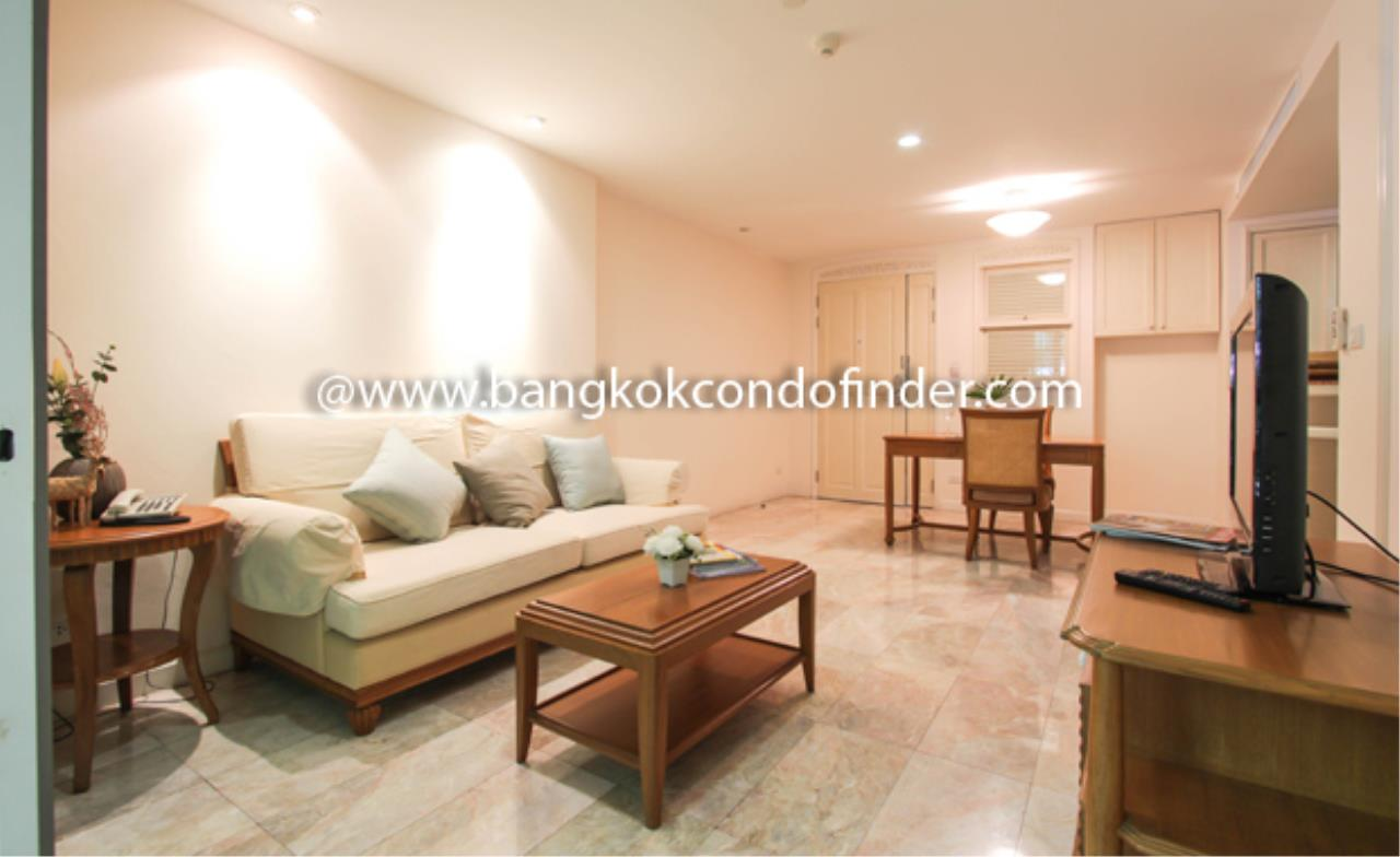 Bangkok Condo Finder Agency's Baan Pipat Condominium for Rent 8