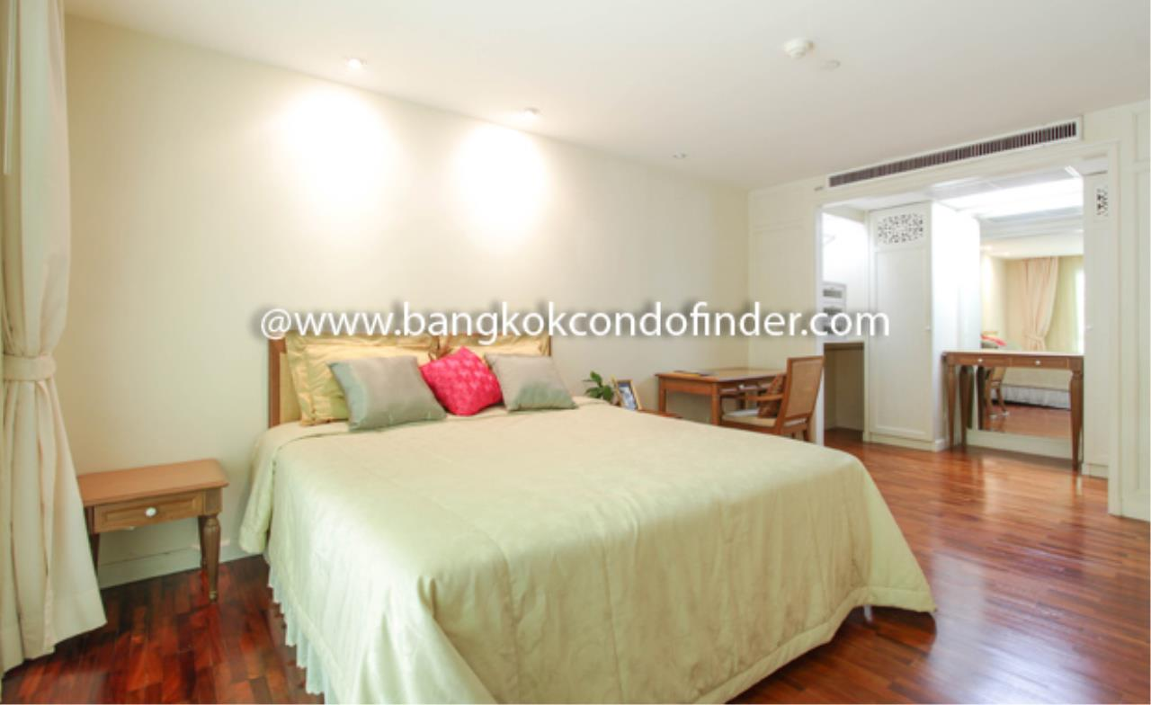 Bangkok Condo Finder Agency's Baan Pipat Condominium for Rent 4