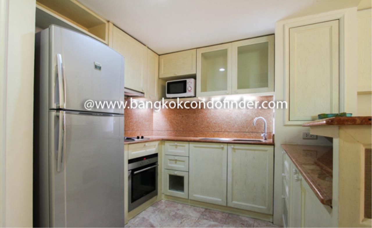 Bangkok Condo Finder Agency's Baan Pipat Condominium for Rent 6