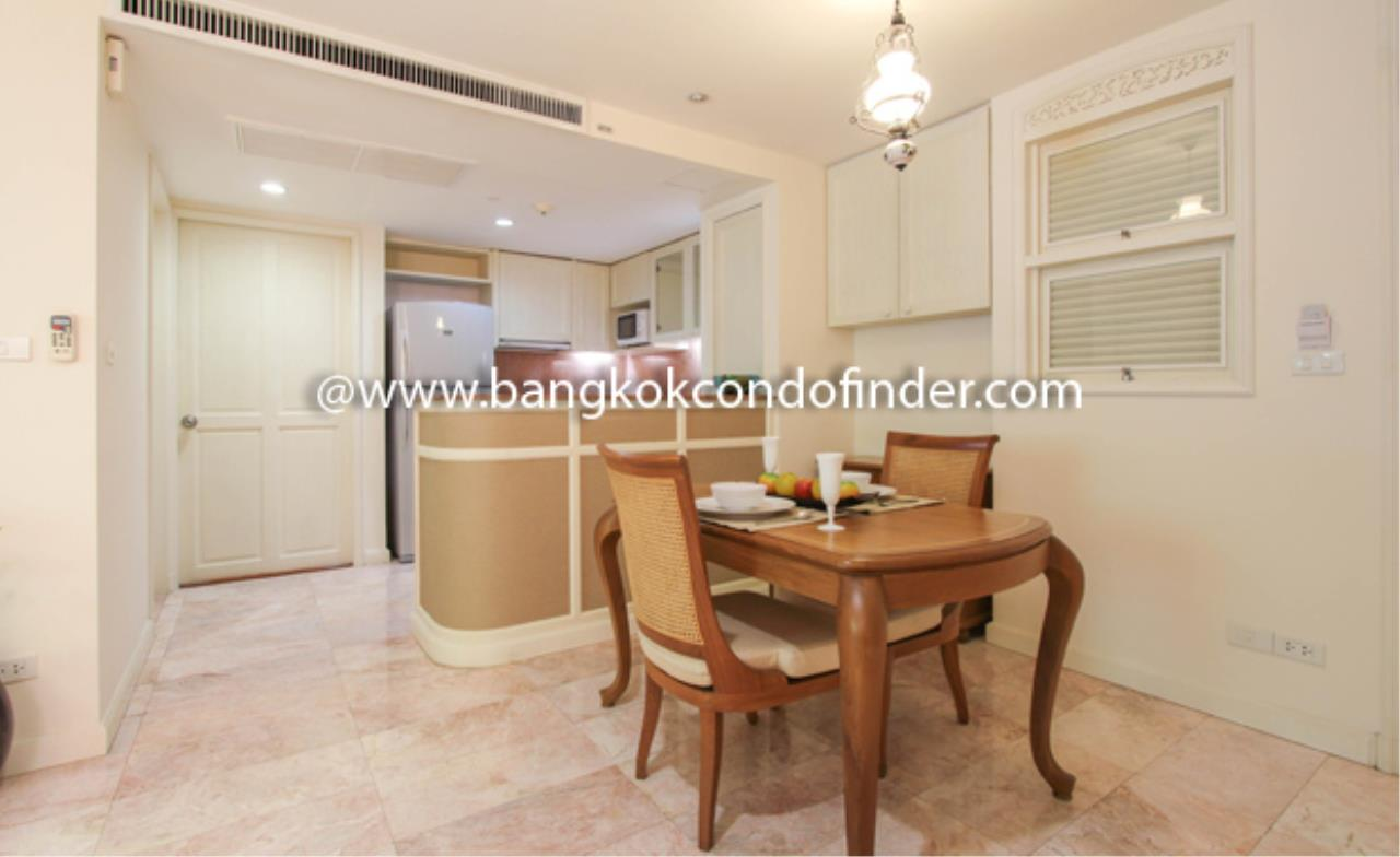 Bangkok Condo Finder Agency's Baan Pipat Condominium for Rent 7