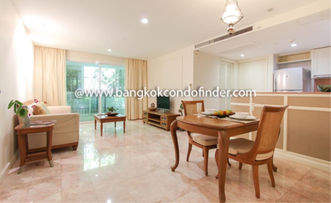 Bangkok Condo Finder Agency's Baan Pipat Condominium for Rent 1