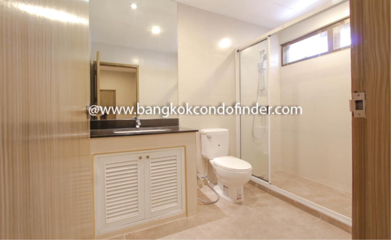 Bangkok Condo Finder Agency's Asa Garden Condominium for Rent 5