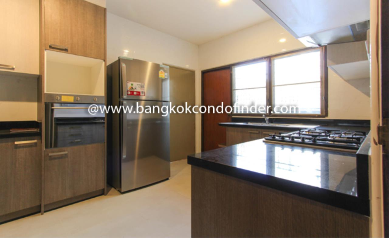 Bangkok Condo Finder Agency's Asa Garden Condominium for Rent 9