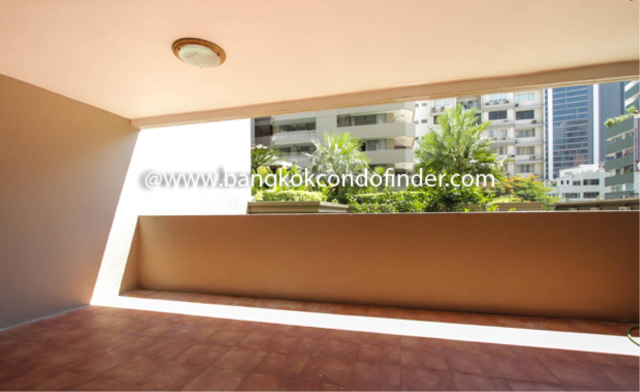 Bangkok Condo Finder Agency's Asa Garden Condominium for Rent 2