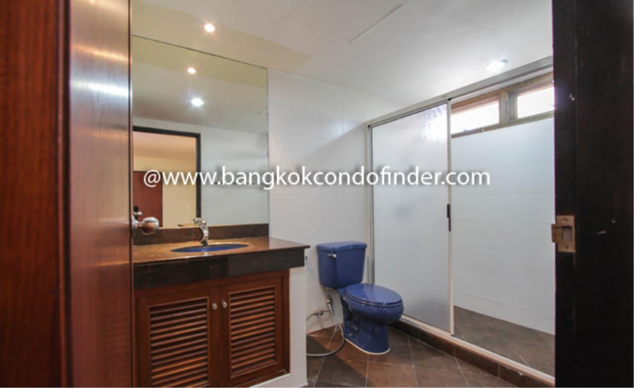 Bangkok Condo Finder Agency's Asa Garden Condominium for Rent 3
