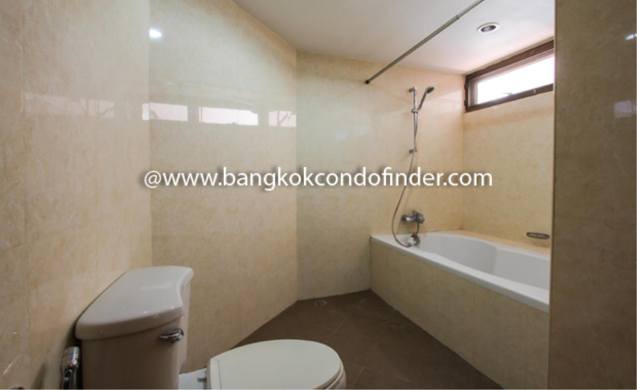 Bangkok Condo Finder Agency's Asa Garden Condominium for Rent 4