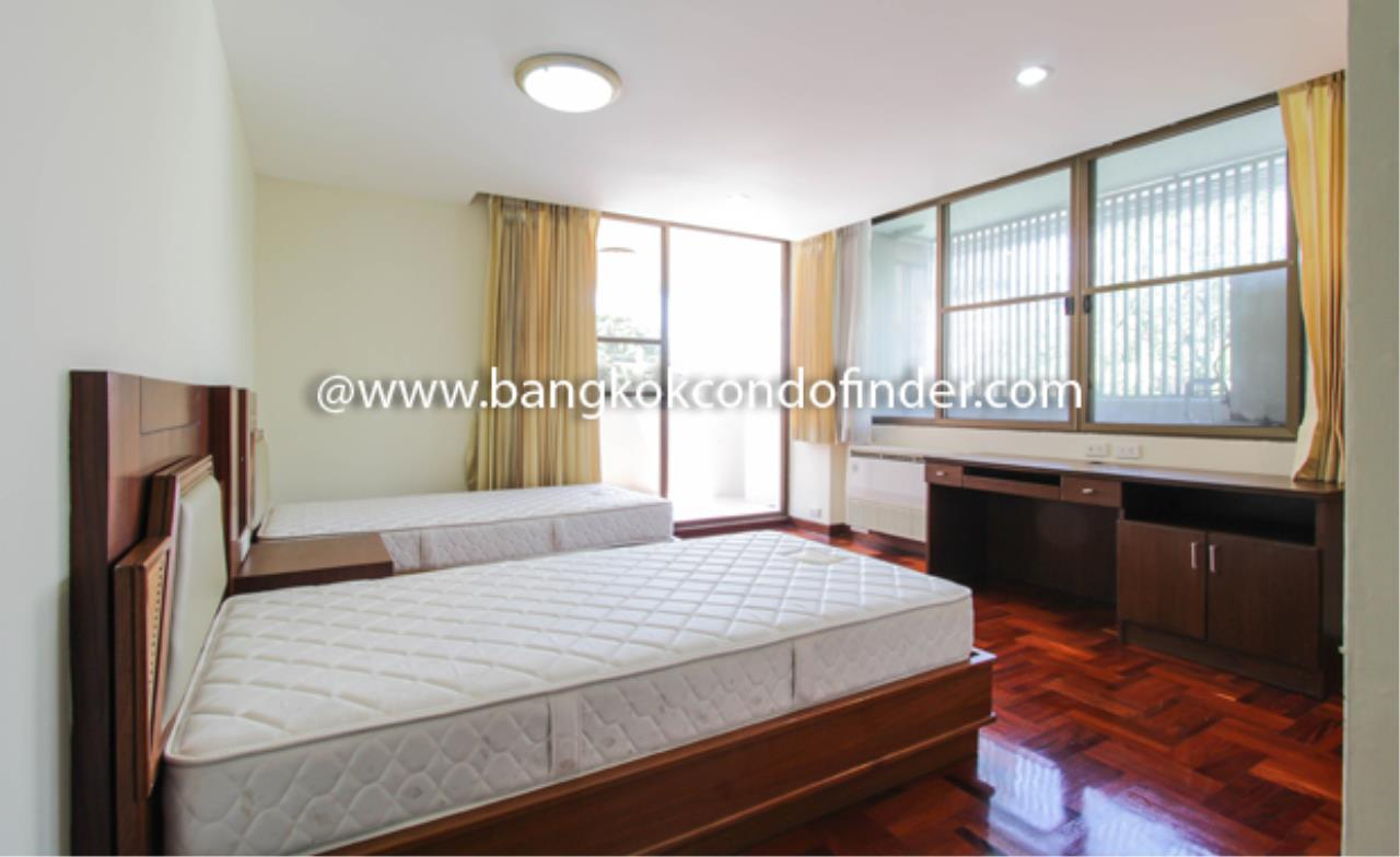 Bangkok Condo Finder Agency's Asa Garden Condominium for Rent 6