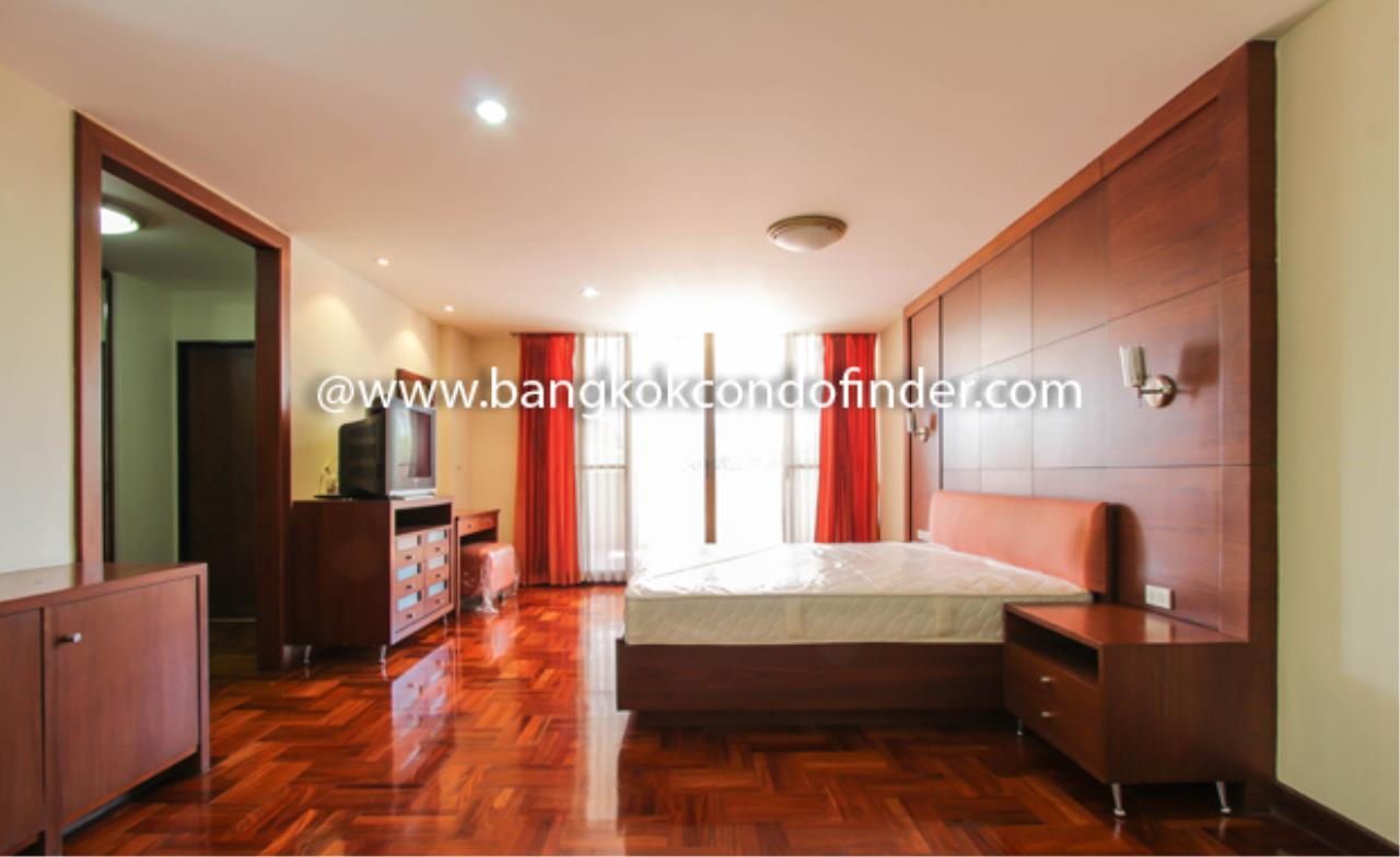 Bangkok Condo Finder Agency's Asa Garden Condominium for Rent 8