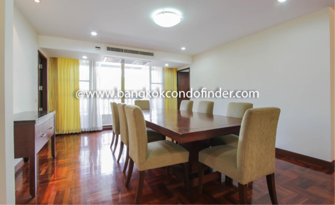 Bangkok Condo Finder Agency's Asa Garden Condominium for Rent 10