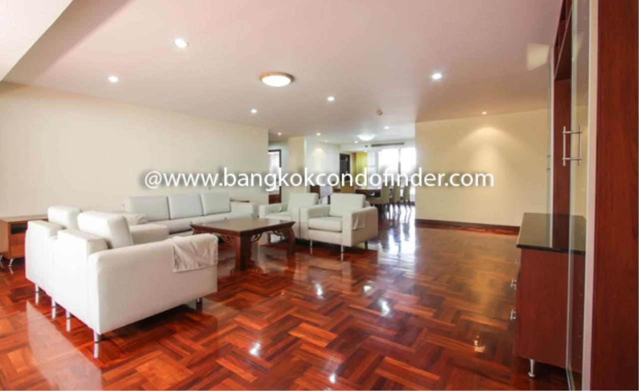 Bangkok Condo Finder Agency's Asa Garden Condominium for Rent 11