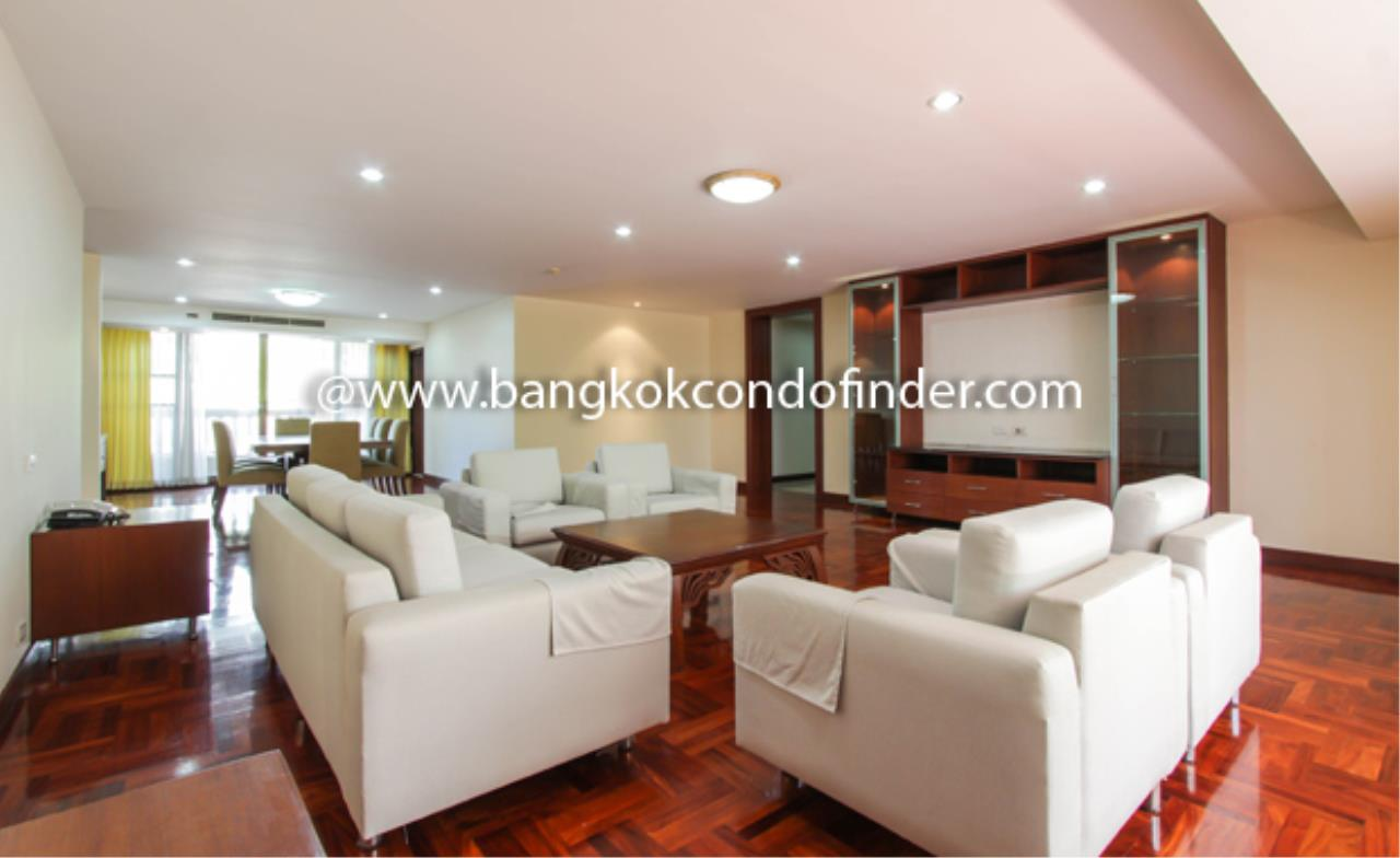 Bangkok Condo Finder Agency's Asa Garden Condominium for Rent 12