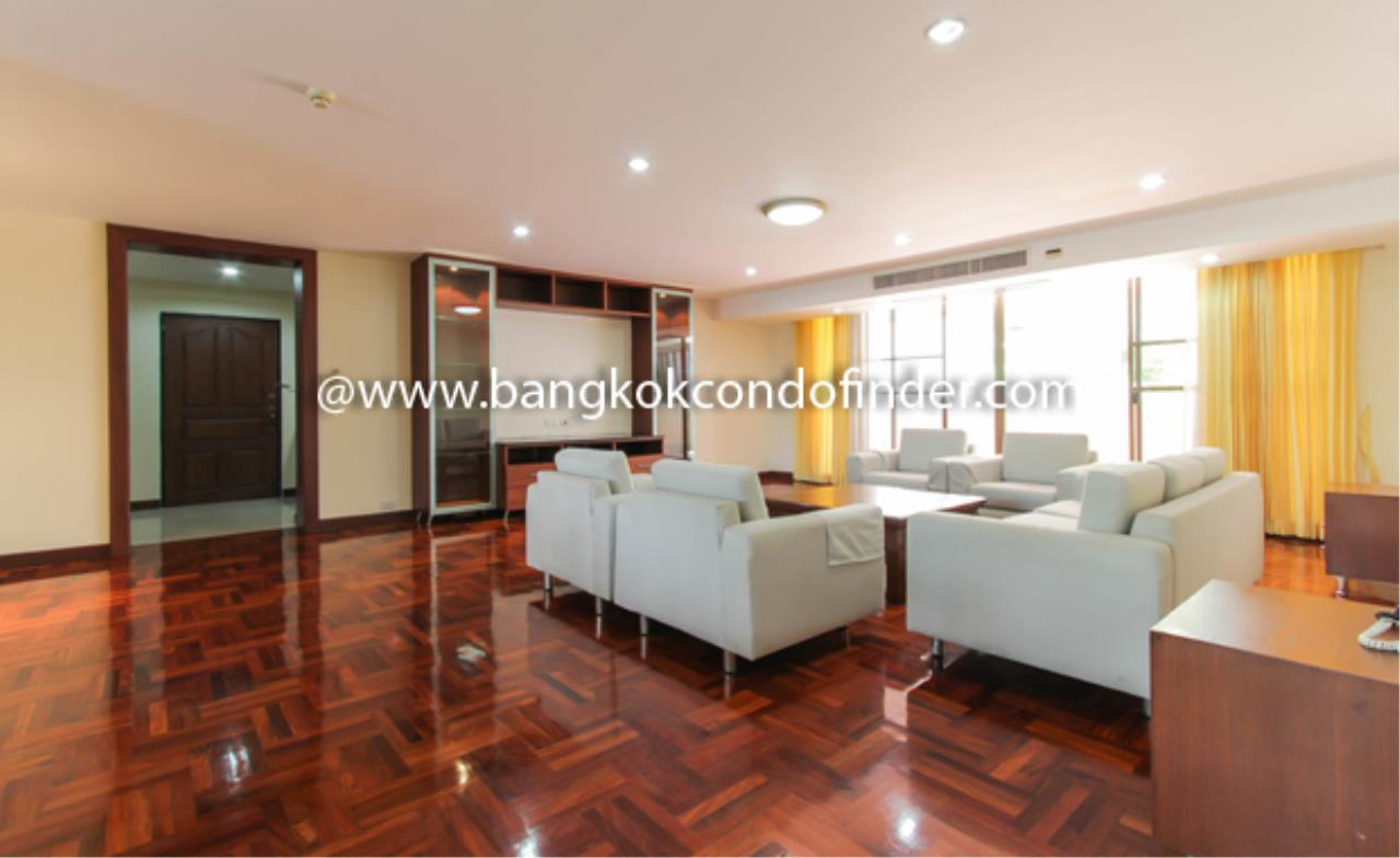Bangkok Condo Finder Agency's Asa Garden Condominium for Rent 1