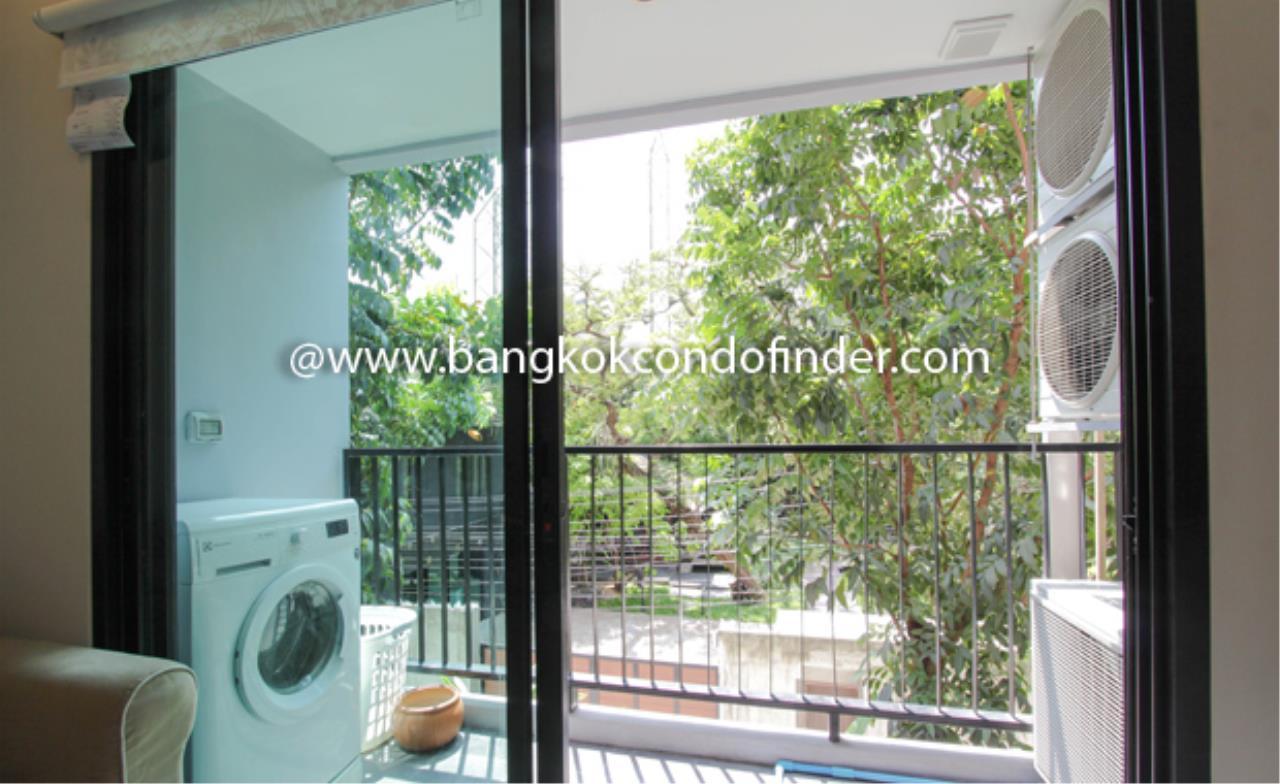 Bangkok Condo Finder Agency's Zenith Place Condominium for Rent 2
