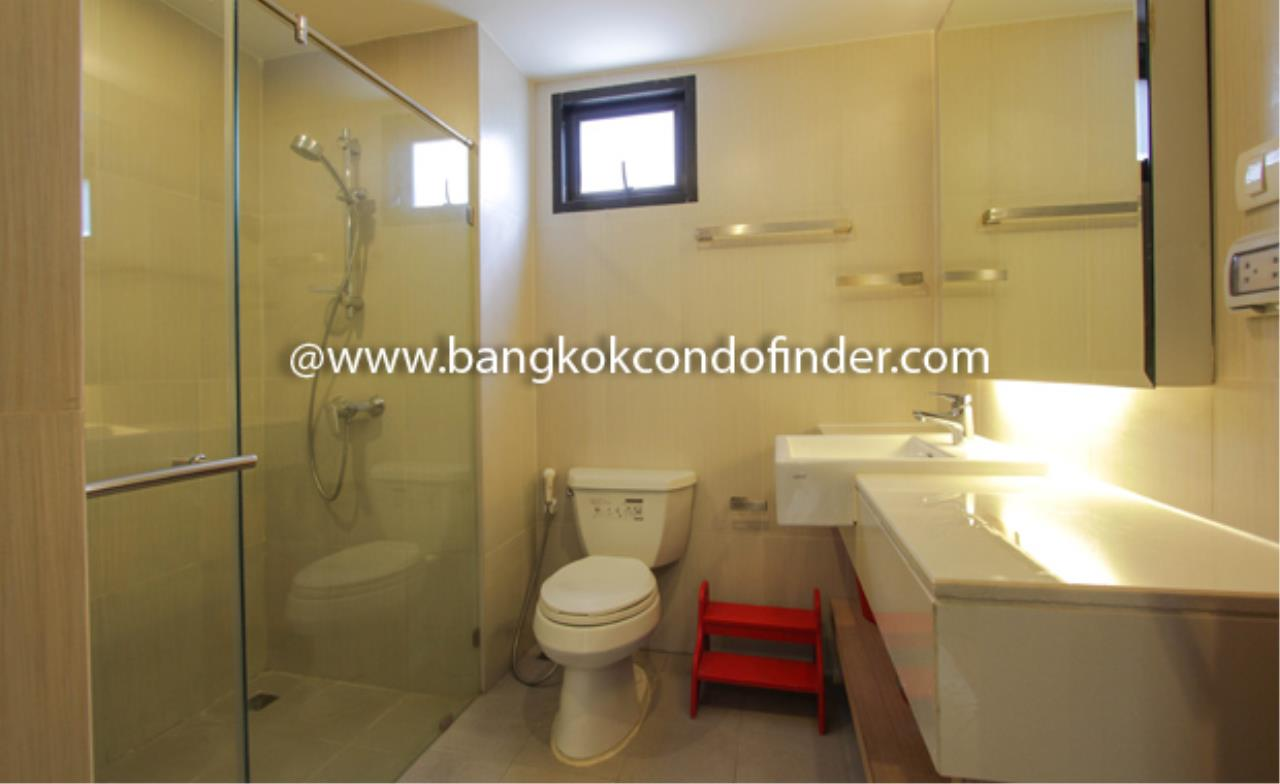 Bangkok Condo Finder Agency's Zenith Place Condominium for Rent 3