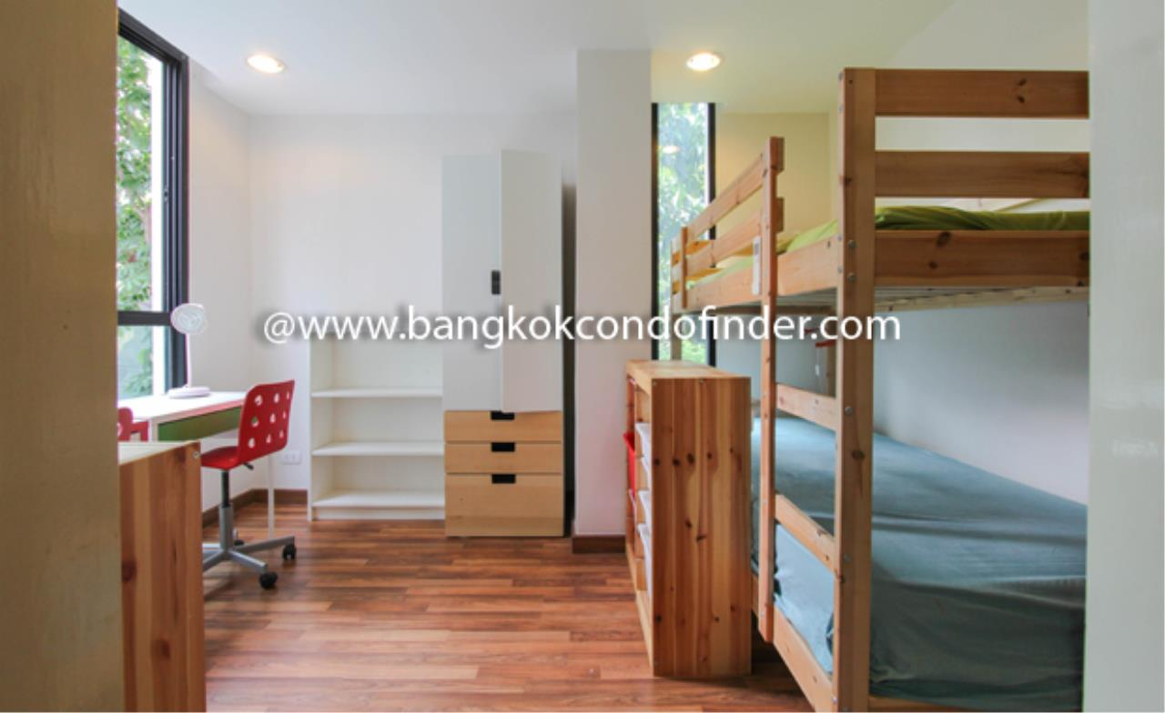 Bangkok Condo Finder Agency's Zenith Place Condominium for Rent 4