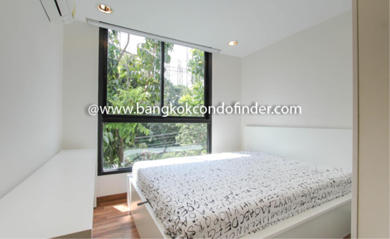 Bangkok Condo Finder Agency's Zenith Place Condominium for Rent 5