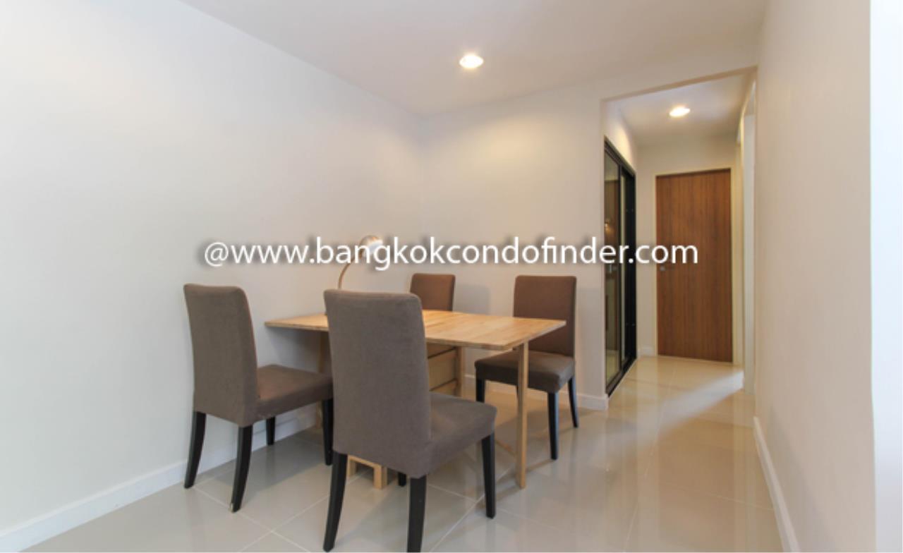 Bangkok Condo Finder Agency's Zenith Place Condominium for Rent 7
