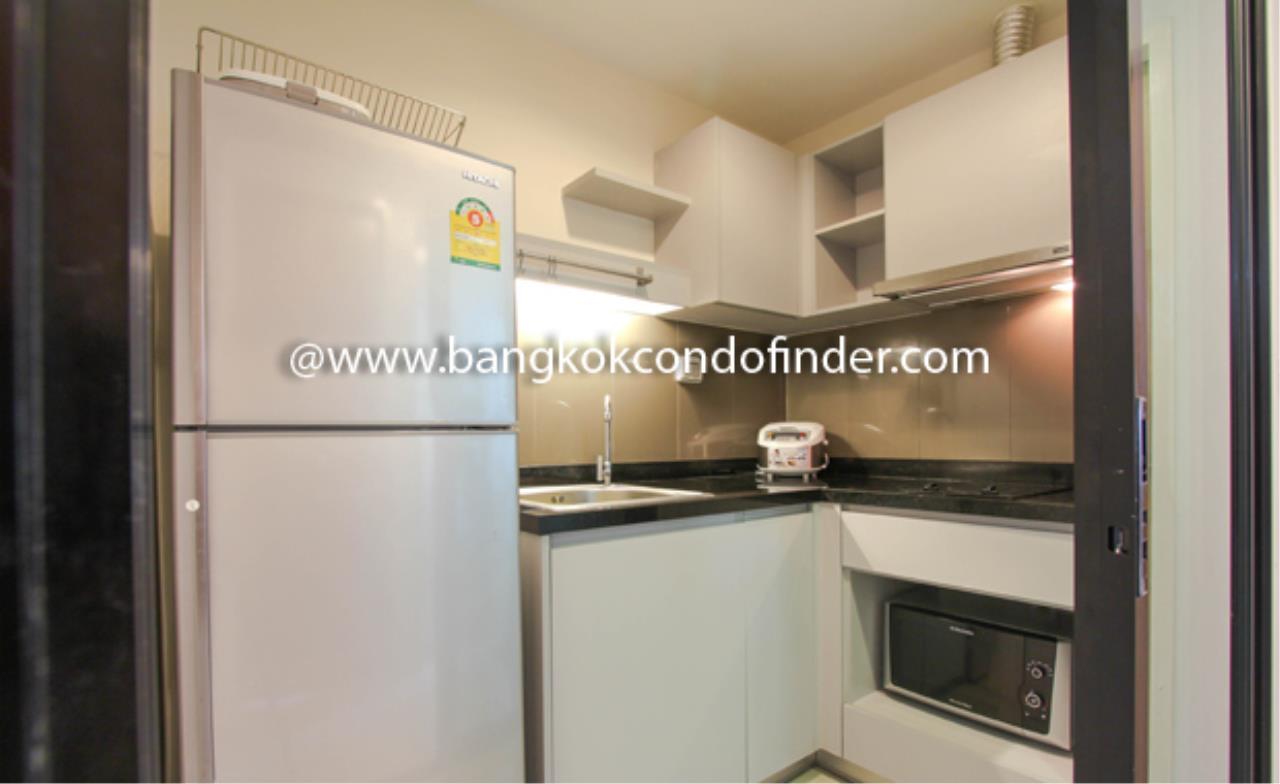 Bangkok Condo Finder Agency's Zenith Place Condominium for Rent 6