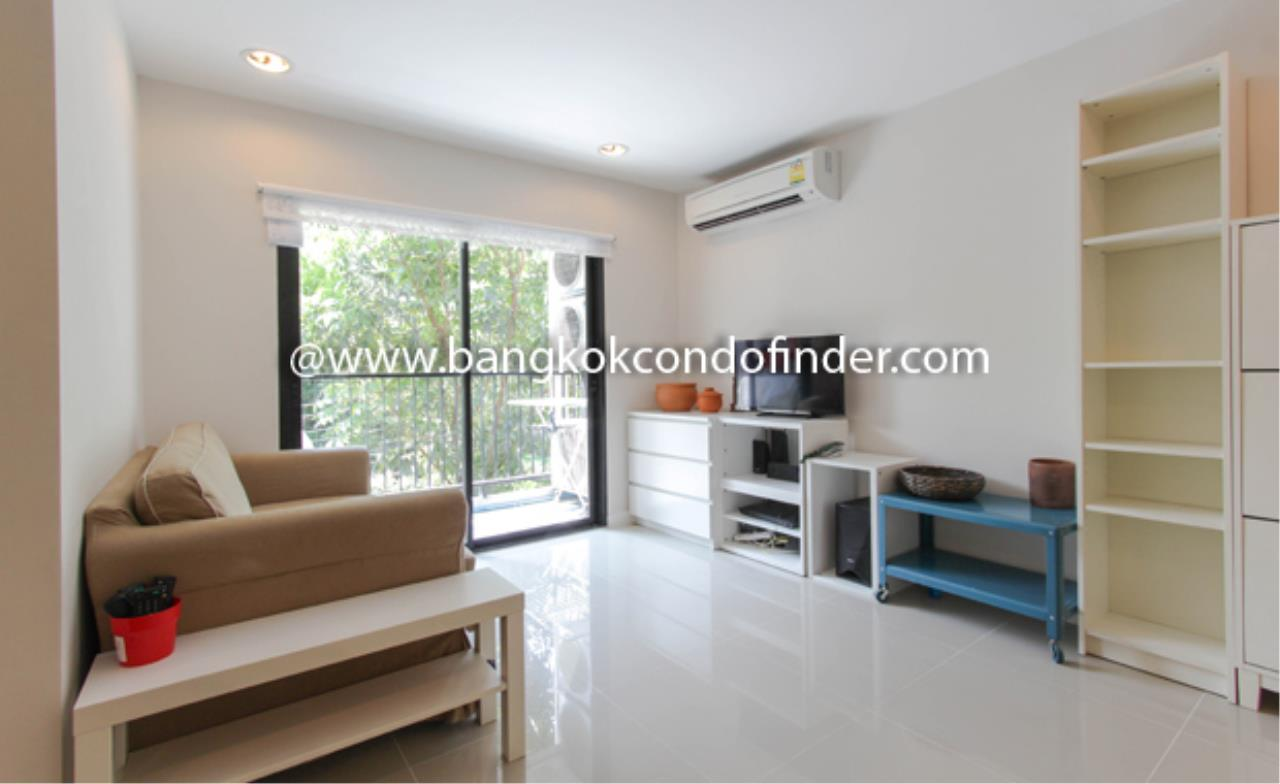 Bangkok Condo Finder Agency's Zenith Place Condominium for Rent 1