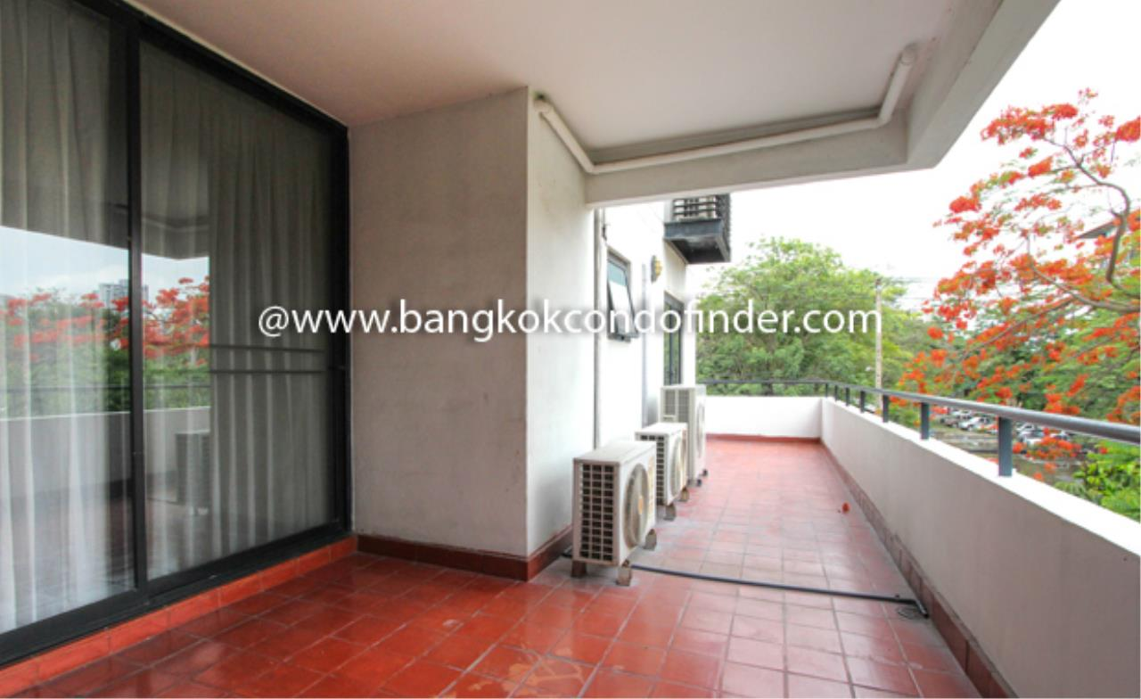 Bangkok Condo Finder Agency's Lily House Apartment Condominium for Rent 2