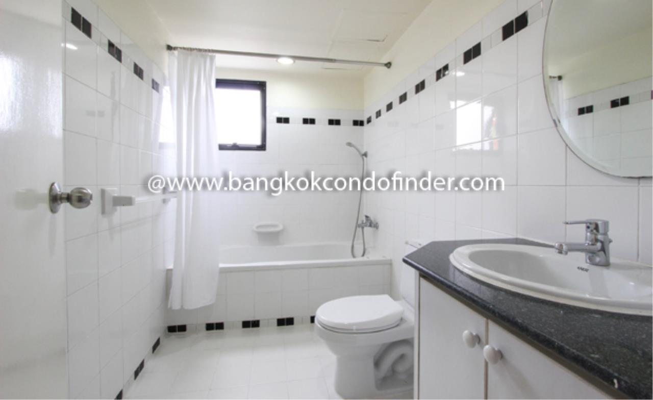 Bangkok Condo Finder Agency's Lily House Apartment Condominium for Rent 3