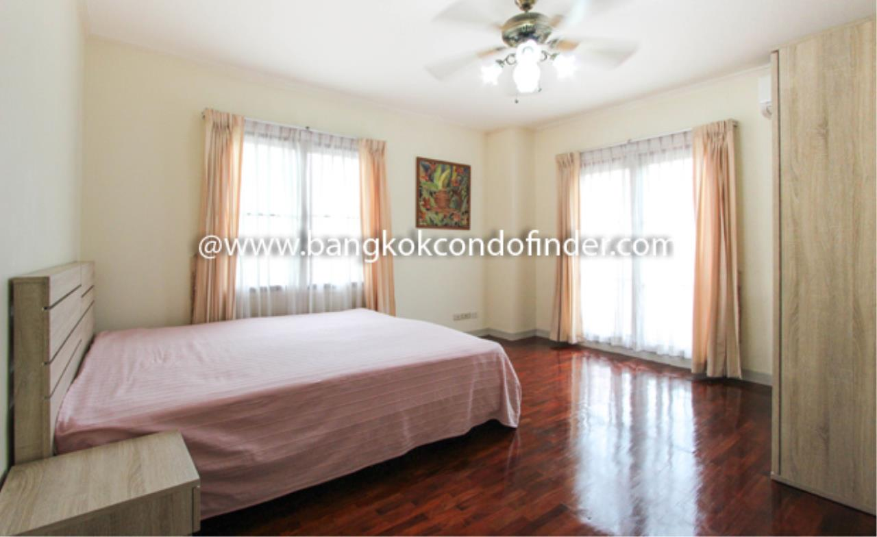 Bangkok Condo Finder Agency's Lily House Apartment Condominium for Rent 5