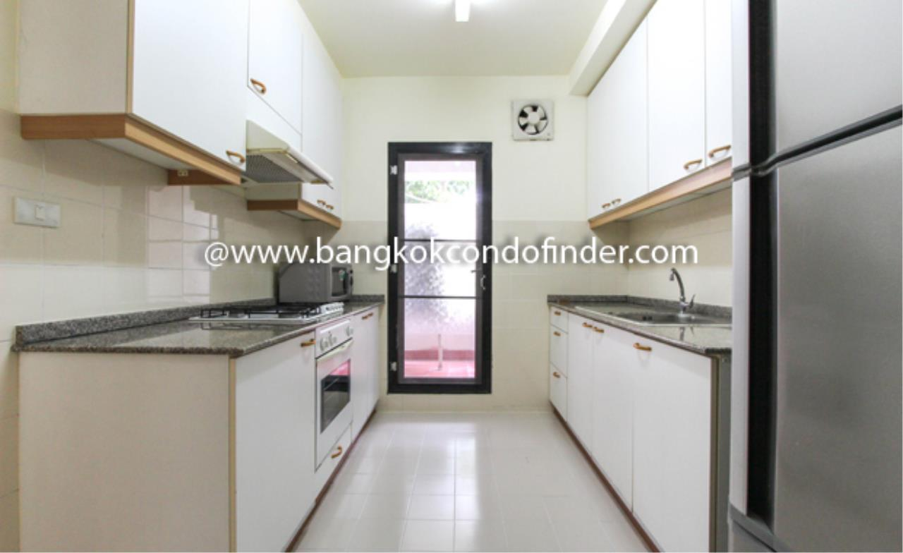 Bangkok Condo Finder Agency's Lily House Apartment Condominium for Rent 8