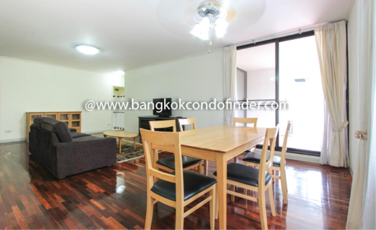 Bangkok Condo Finder Agency's Lily House Apartment Condominium for Rent 10