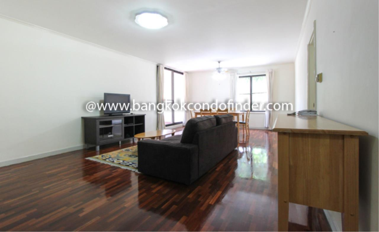 Bangkok Condo Finder Agency's Lily House Apartment Condominium for Rent 1