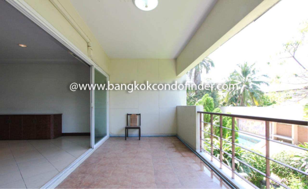 Bangkok Condo Finder Agency's Palm Estate Condominium for Rent 2
