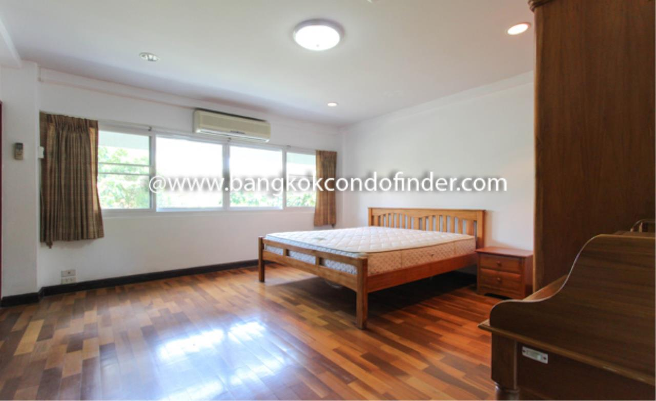 Bangkok Condo Finder Agency's Palm Estate Condominium for Rent 5