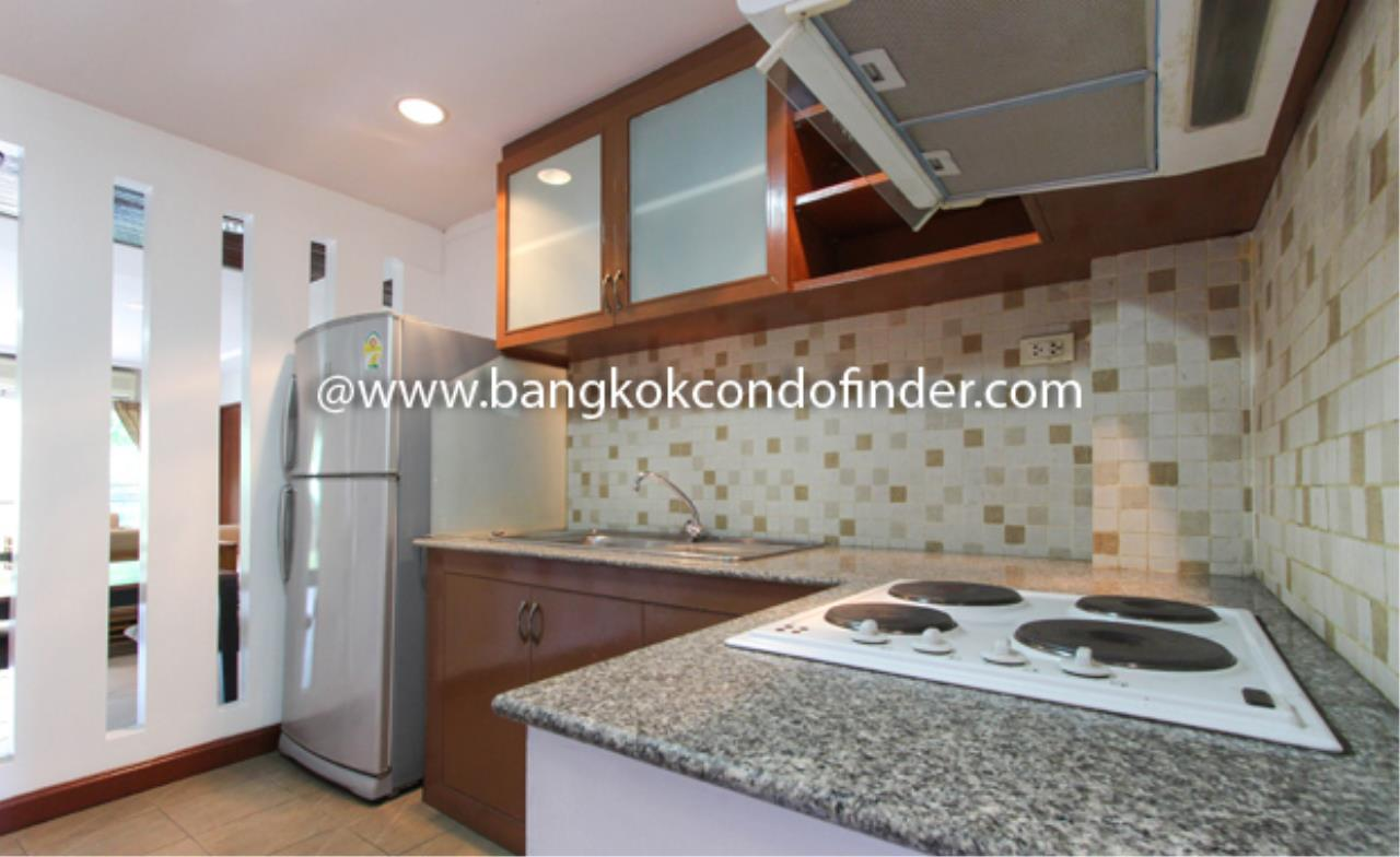 Bangkok Condo Finder Agency's Palm Estate Condominium for Rent 7