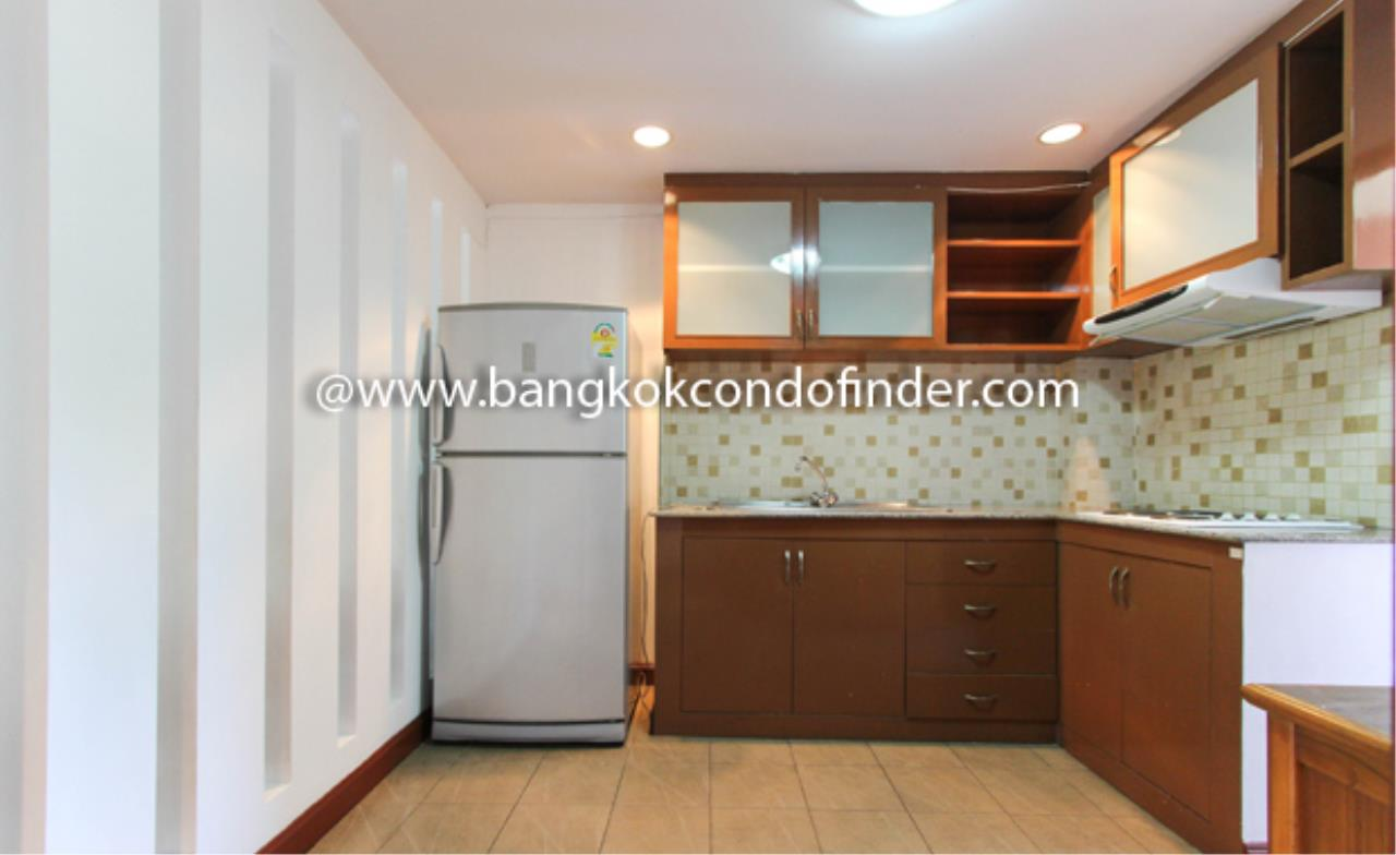 Bangkok Condo Finder Agency's Palm Estate Condominium for Rent 8