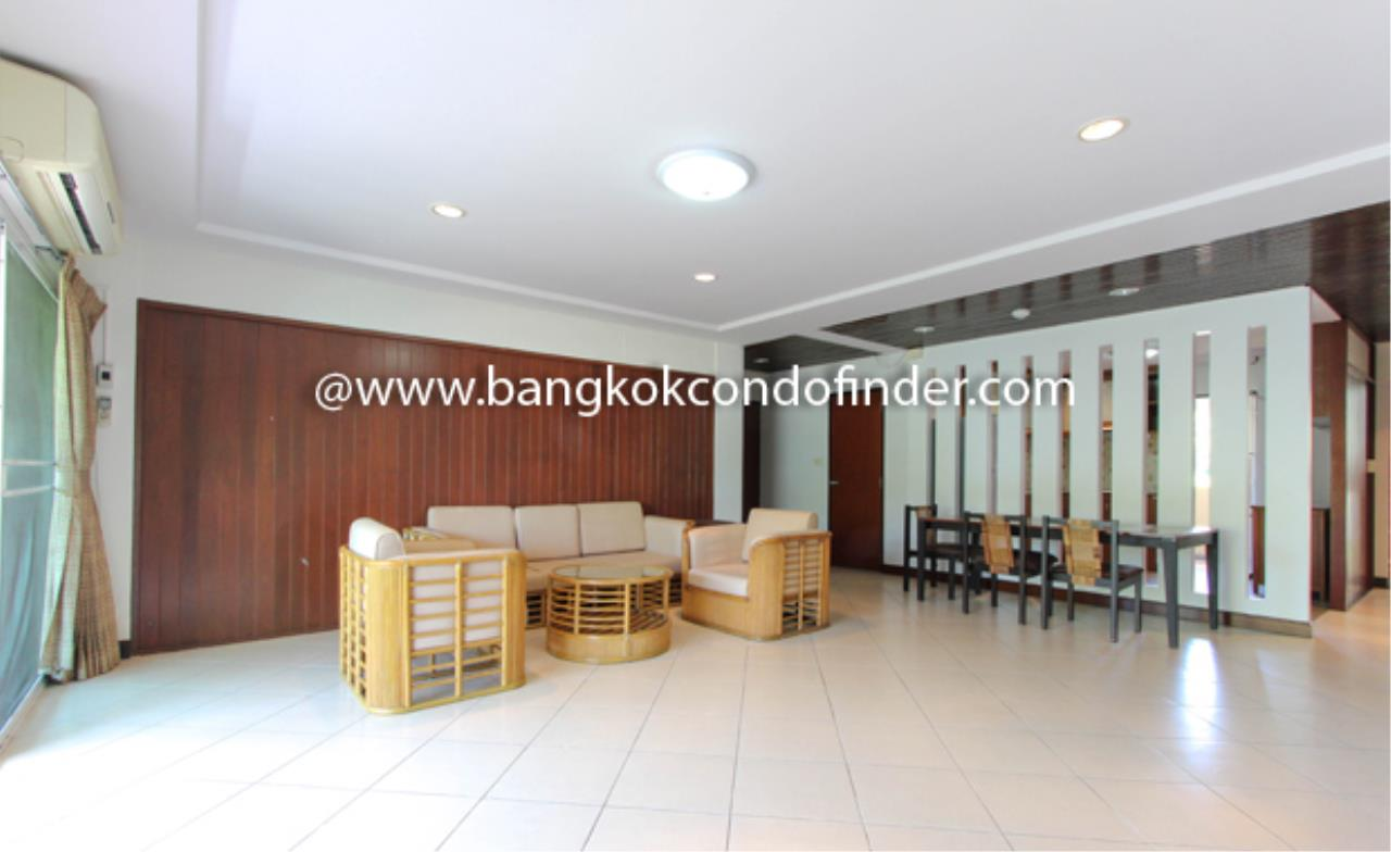 Bangkok Condo Finder Agency's Palm Estate Condominium for Rent 1