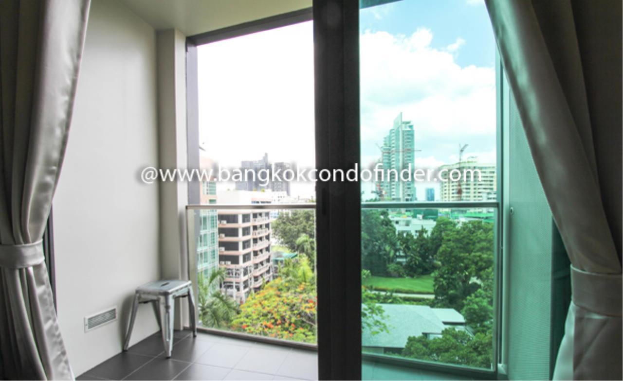 Bangkok Condo Finder Agency's Via 49 By Sansiri Condominium for Rent 2