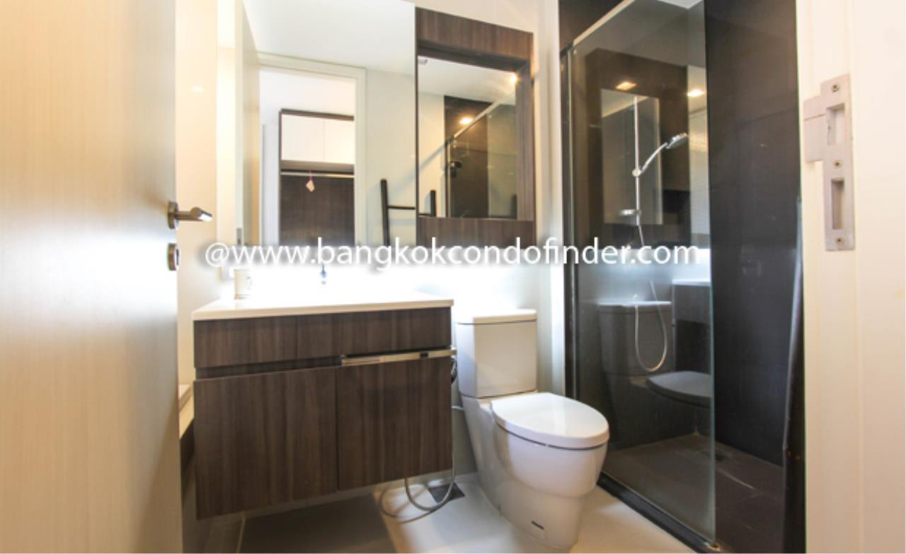 Bangkok Condo Finder Agency's Via 49 By Sansiri Condominium for Rent 3