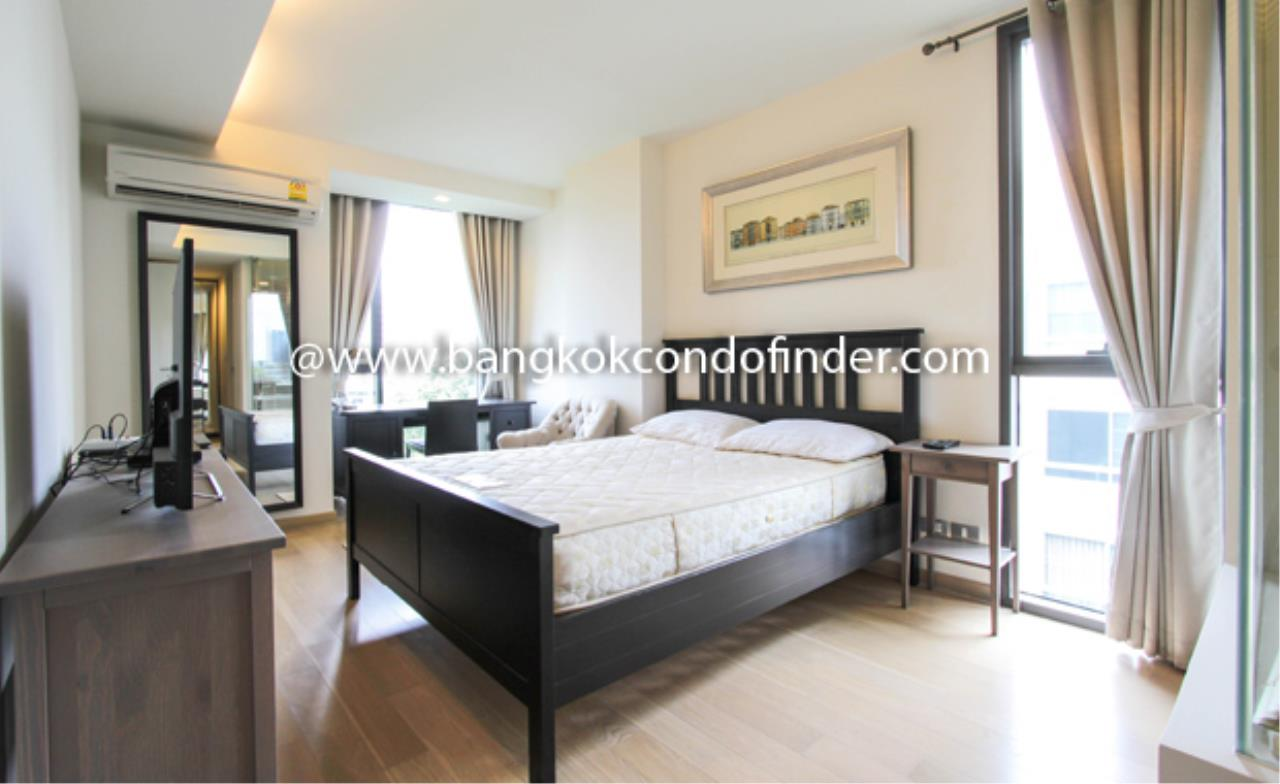 Bangkok Condo Finder Agency's Via 49 By Sansiri Condominium for Rent 5