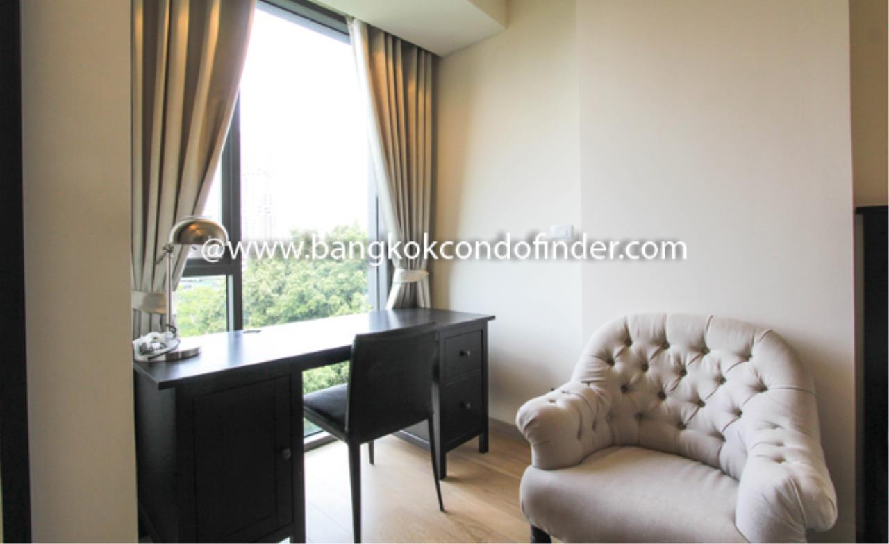 Bangkok Condo Finder Agency's Via 49 By Sansiri Condominium for Rent 4