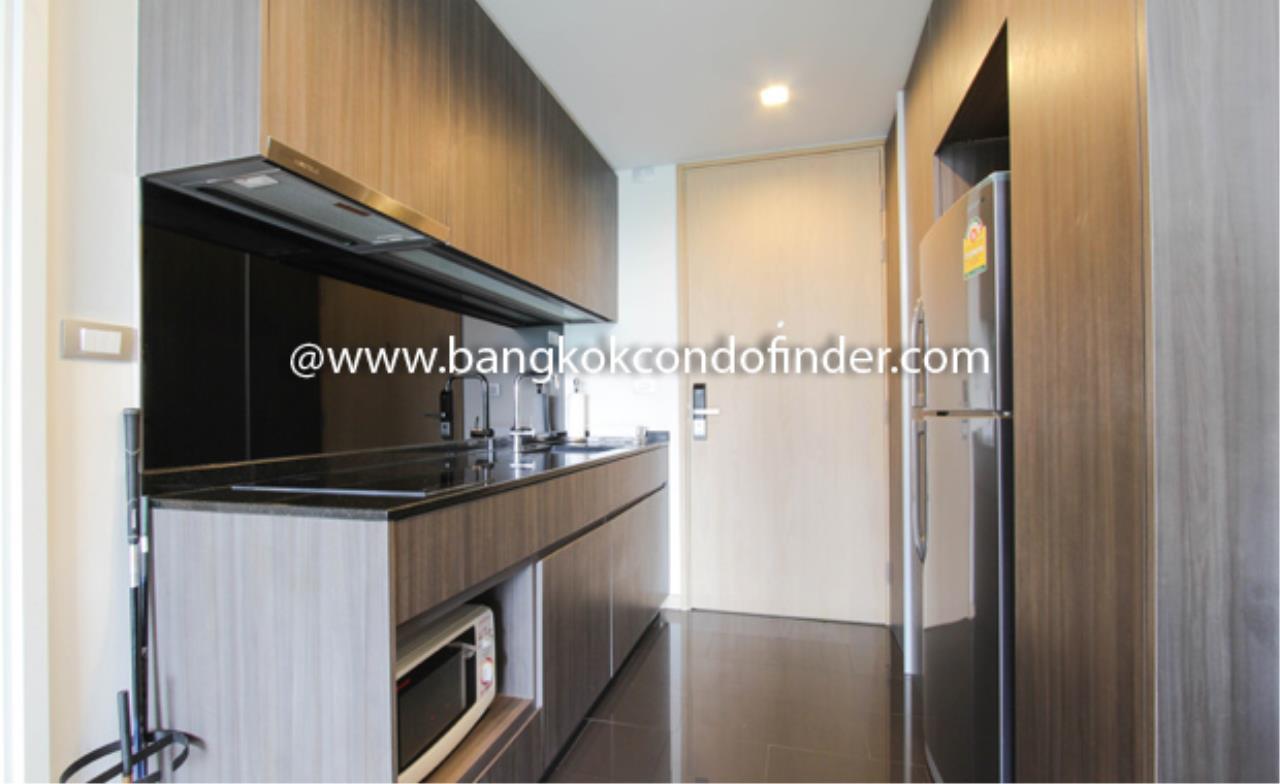 Bangkok Condo Finder Agency's Via 49 By Sansiri Condominium for Rent 6