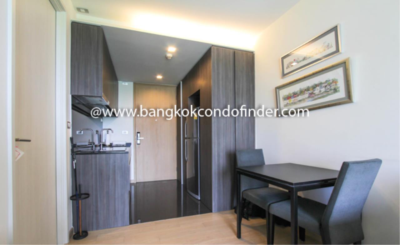 Bangkok Condo Finder Agency's Via 49 By Sansiri Condominium for Rent 7