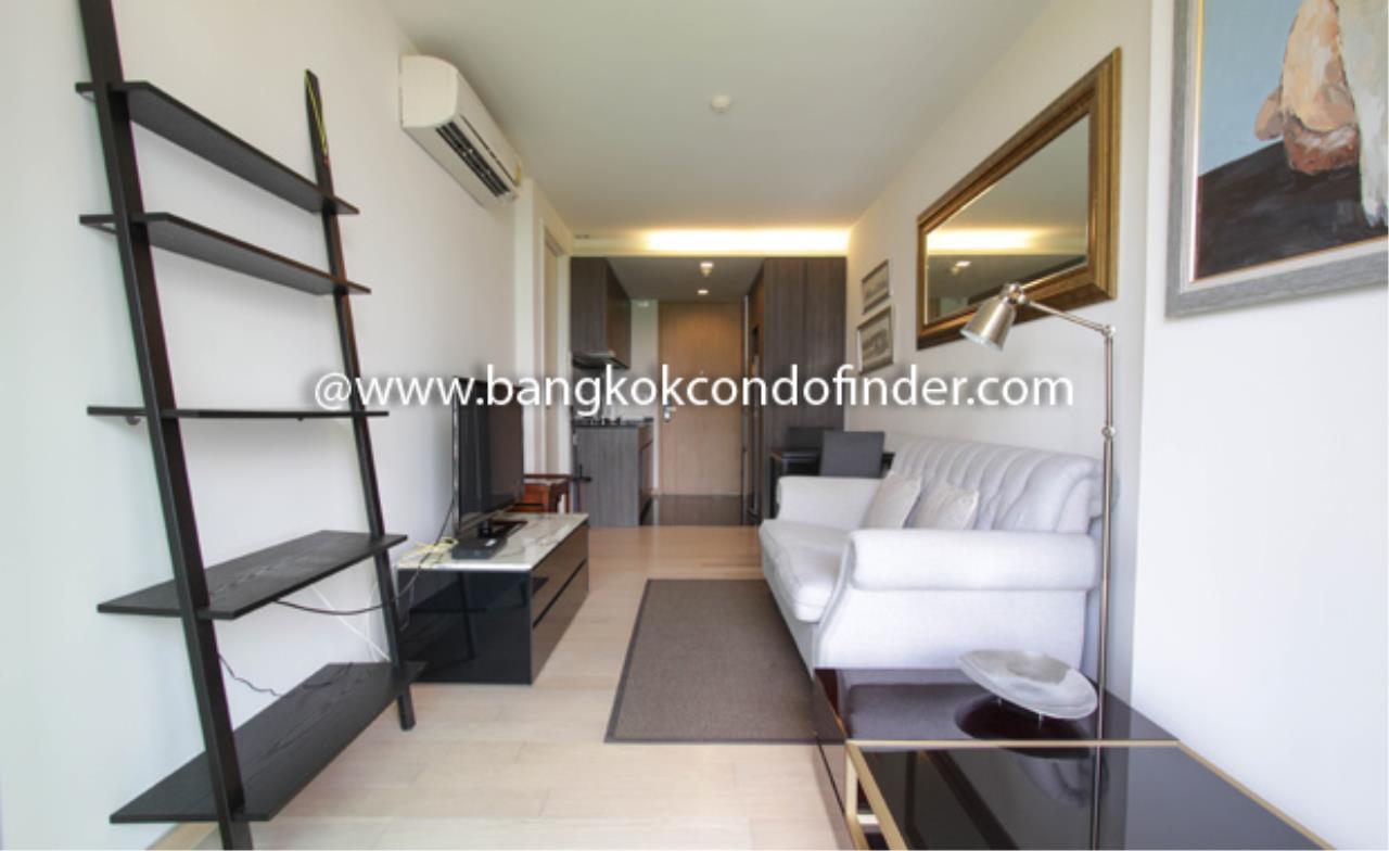 Bangkok Condo Finder Agency's Via 49 By Sansiri Condominium for Rent 8