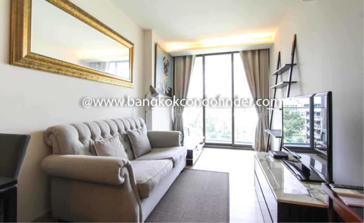 Bangkok Condo Finder Agency's Via 49 By Sansiri Condominium for Rent 1