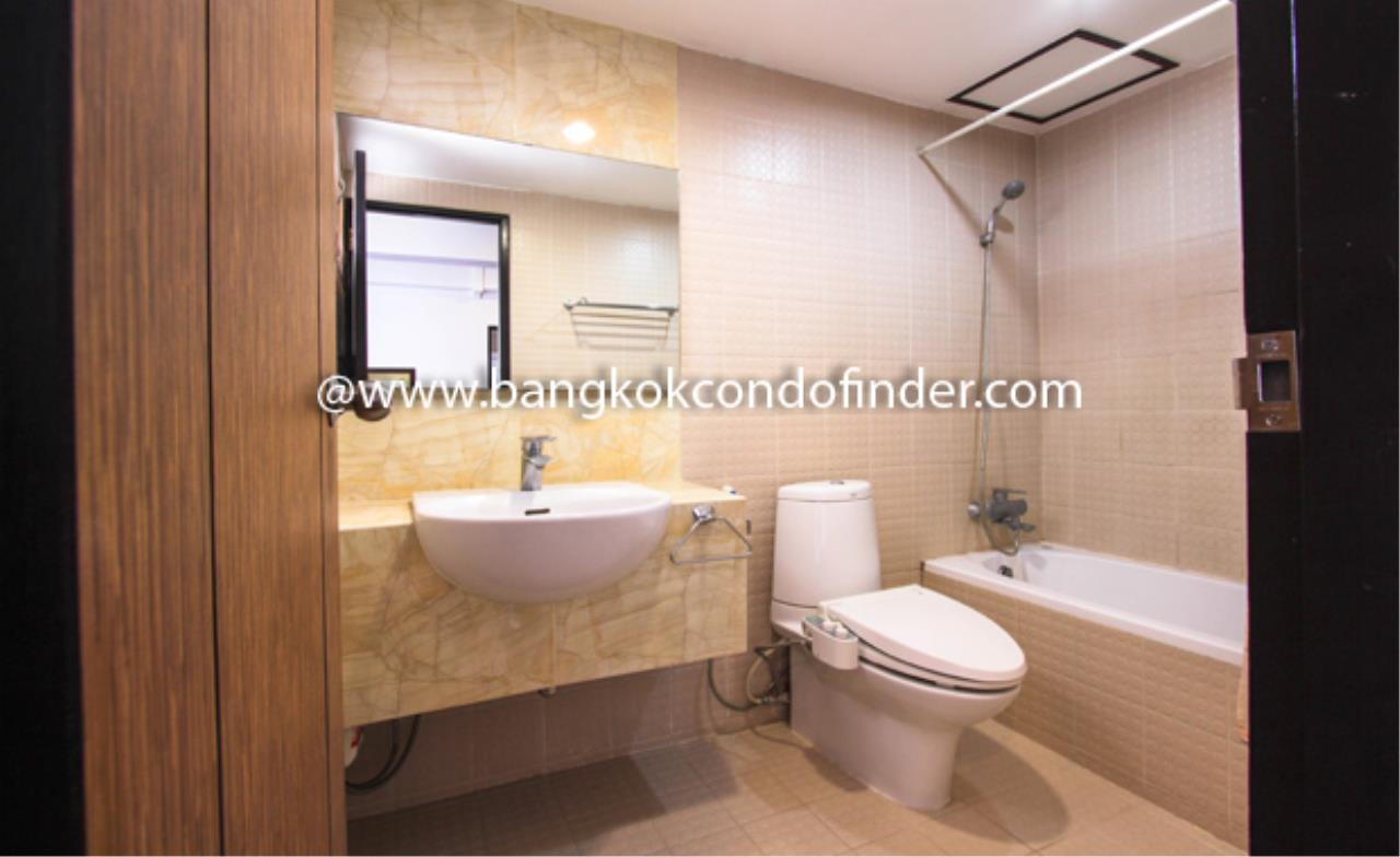 Bangkok Condo Finder Agency's Prompong Mansion Condominium for Rent 4