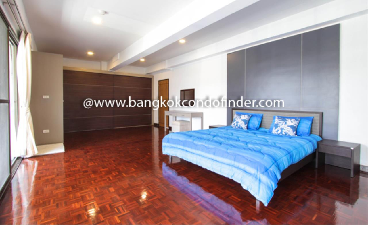 Bangkok Condo Finder Agency's Prompong Mansion Condominium for Rent 7