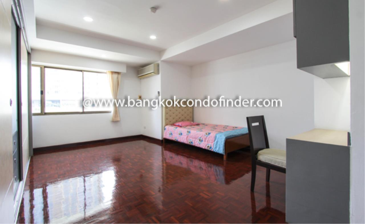 Bangkok Condo Finder Agency's Prompong Mansion Condominium for Rent 5